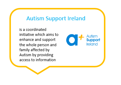 Autism Support Ireland